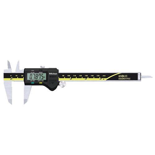"Paquímetro Digital Mitutoyo 500-196-30B 150mm 6"" 0.01mm"