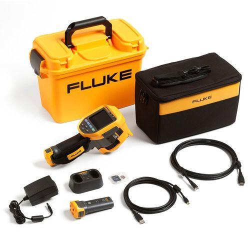 Câmera Termográfica Fluke Ti401 PRO
